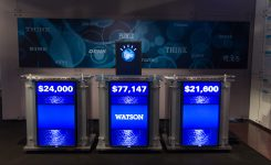 IBM Watson and the Power of Cognitive Computing: How the Supercomputer Won a Game of Jeopardy