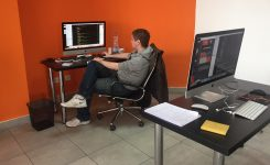 What Does a Software Developer Do? – An Interview with a Front-End Developer