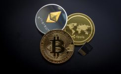 Cryptocurrency: What are your options?