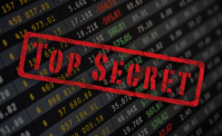 Inflated Success: Cryptocurrency Exchange Trading Secrets Revealed