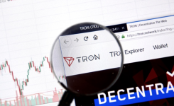 A GUIDE TO TRON CRYPTOCURRENCY