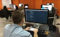 Software Nation: A Full-Service Software Development Company